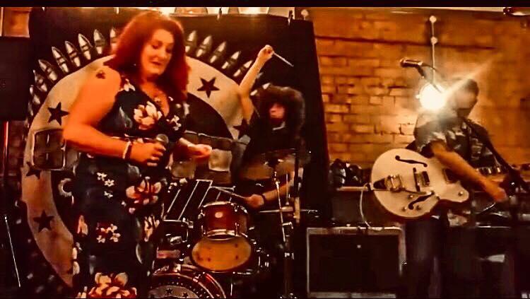 West Midlands Rock and Roll Bedrock Bullets Gigs Festival
